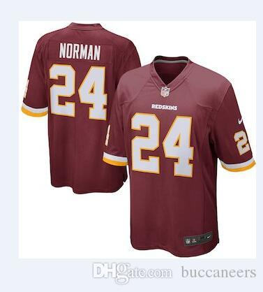764f52d1 2019 Alex Smith Jersey Josh Norman Derrius Guice Redskins Sean Taylor  Soccer Rugby College Retro American Football Jerseys Women Men Youth Kids  From ...