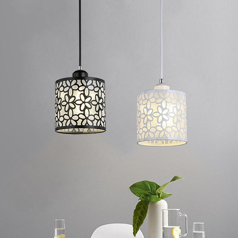 Para Vintage Accesorios Iluminación Comedor Lámpara De LED Entrada Decoración Colgantes Luminaria Colgante Para Compre E27 Lámpara Luces De Suspensión wkZOiPXTu