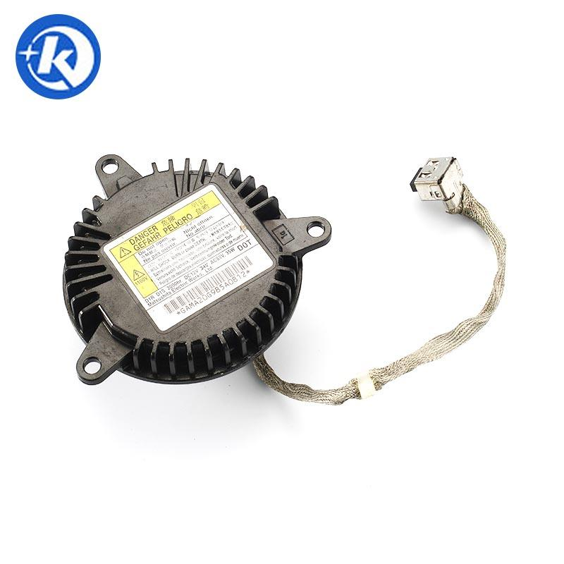 OEM Matsushita GAMA20G985A0O812 D1SD1R Xenon HID Headlight Ballast Unit Controller