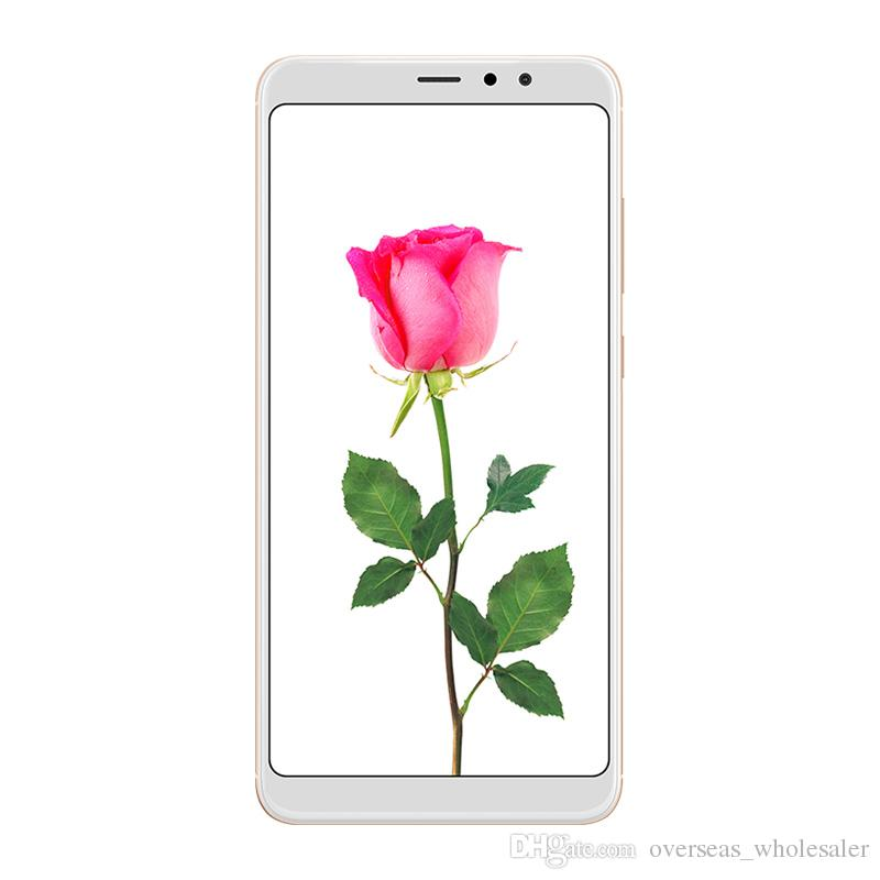 "Original Hisense F26 4G LTE Handy 3GB RAM 32GB ROM Snapdragon 425 Quad Core 5.99 ""Vollbild 13.0MP Fingerprint ID Smart Handy"