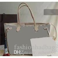 Yüksek kalite 4 renkler kafes 2 adet set moda çanta Lashes tasarımcı çanta tote çanta çapraz vücut çanta kadın messenger omuz çantası # 8987