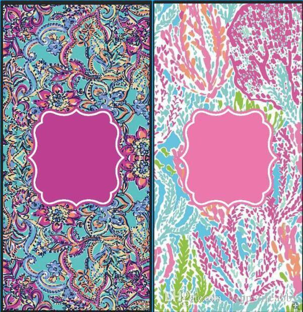 e5bf78866 Monogrammed women beach wear lilly Pulitzer beach towel lilly inspired  rectangle towel women beach cover up