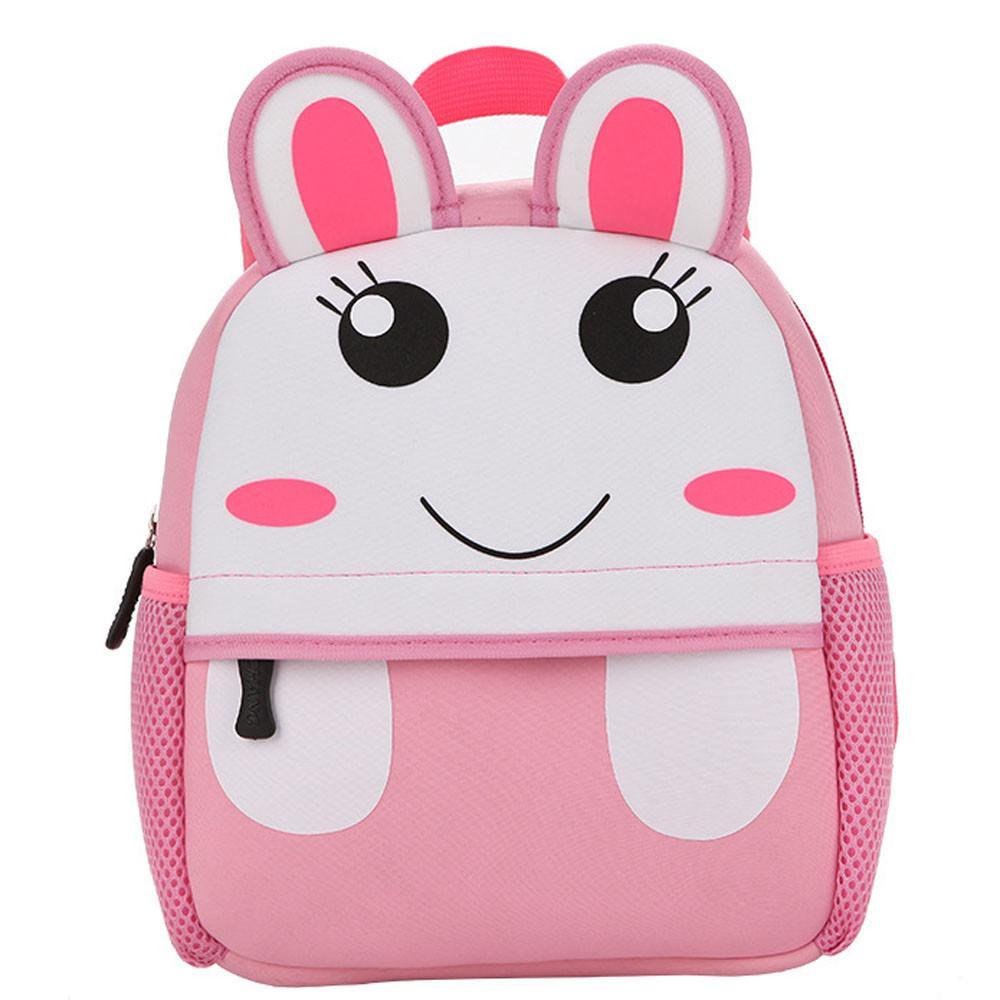 UK Kids Cute Backpack Animal Cartoon Toddler Backpacks School bag for Children