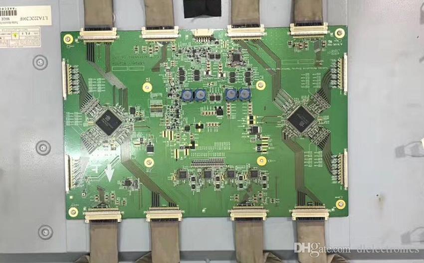 LTA222C200F Için LCD Ekran Paneli 100% testi göndermeden önce 90 gün garanti