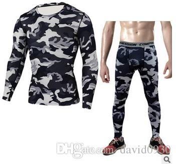 ¡Caliente! Nuevas cuatro temporadas de ropa deportiva de fitness de los hombres nuevos se adaptan a un atuendo deportivo casual a prueba de viento