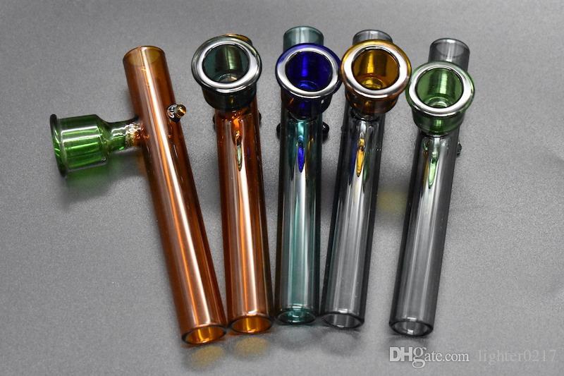 Tubos de vapor coloreados Tubos de vapor coloreados a mano Tubos de vapor de laboratorio con tubos