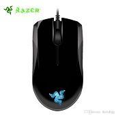 Razer Death Adder OEM-версия Модернизированная игровая мышь 3500dpi Новинка для ноутбука Мыши для мыши Цена по цене Blue light wired usb mouse