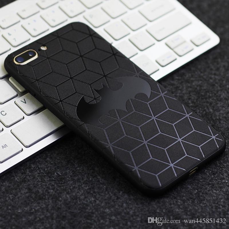 cover iphone 7 batman