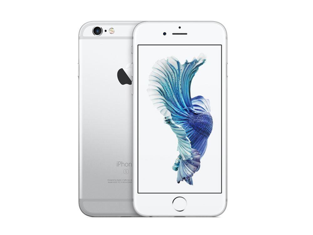 الهواتف الذكية الأصلية iPhone 6S 16GB / 64GB 12MP الكاميرا 4G LTE الهواتف الذكية مع البصمة الحقيقية تم تجديد الهواتف غير مقفلة مربع