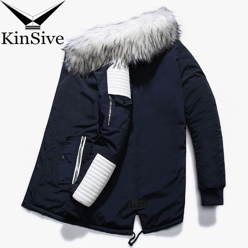 Parka Brand Coats