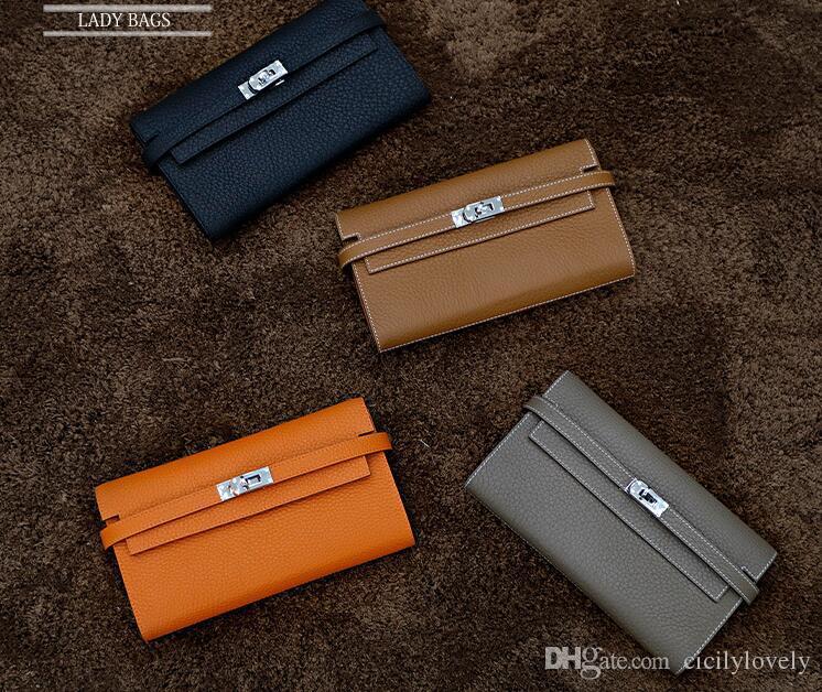 Fashion Wallet Purse Women Heart Type Long Women's Purse Leather Fashion Female Clutch H Wallets Large Capcity for Phone Case