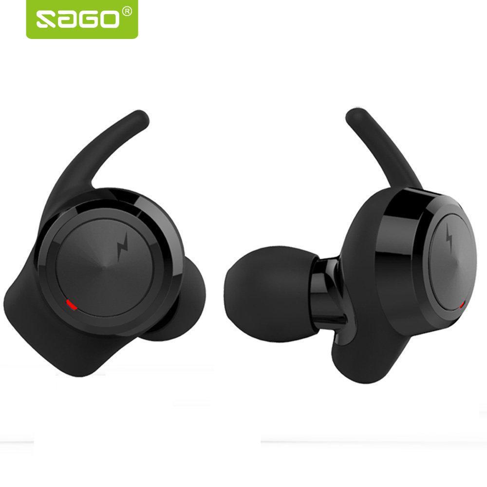 Wireless Bluetooth Earbuds Mini Headphone Sport Headset In Ear Earphone For Iphone 8 Sumsung Android Phones Best Earbuds Best Bluetooth Headset From Fincek002 21 91 Dhgate Com