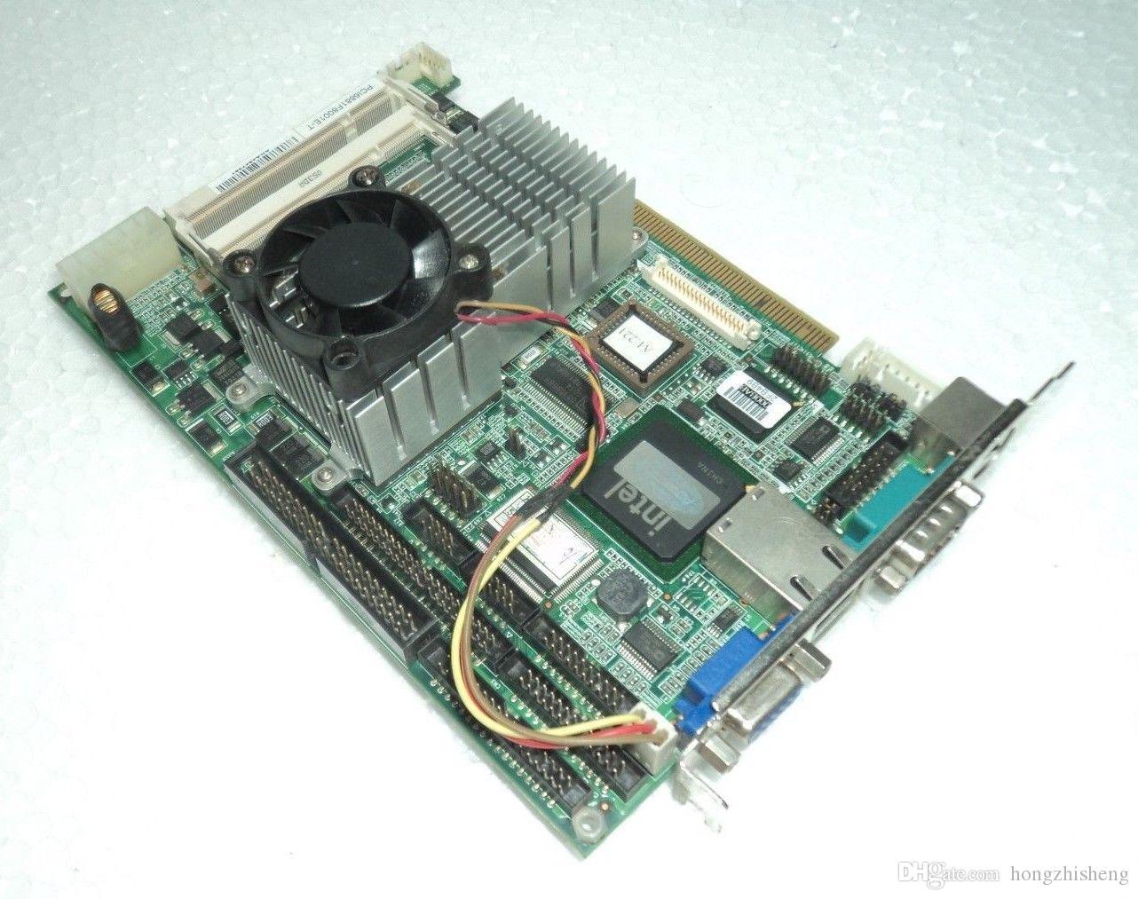 Плата промышленного оборудования PCI-6881 REV.A2 PCI6881F8002E-T 19AK688103 карта процессора