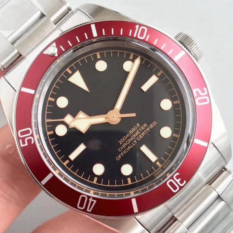 Luxus Herrenuhren M79230 Automatik Edelstahl Band Sport Designer Uhrwerk Uhren