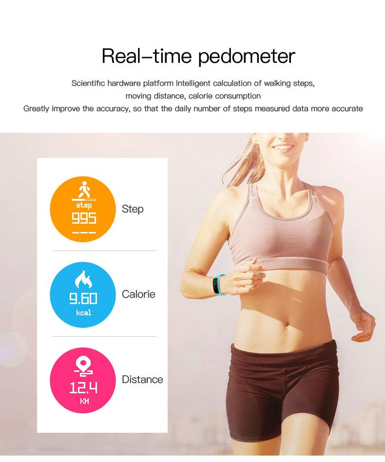 Smart Fitness Tracker Watch (7)
