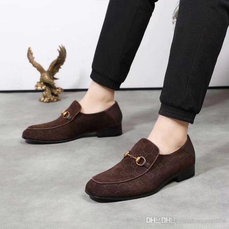 2019 Mens Designer Shoes For Men