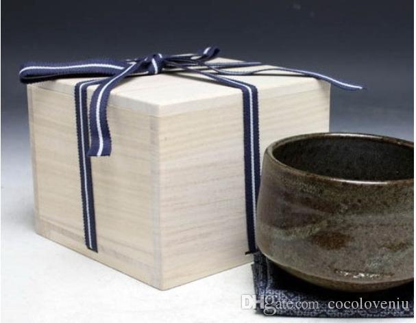 caja de paulownia para vino, caja de pelota de golf, caja de té, caja de arena, caja de regalo, caja de madera