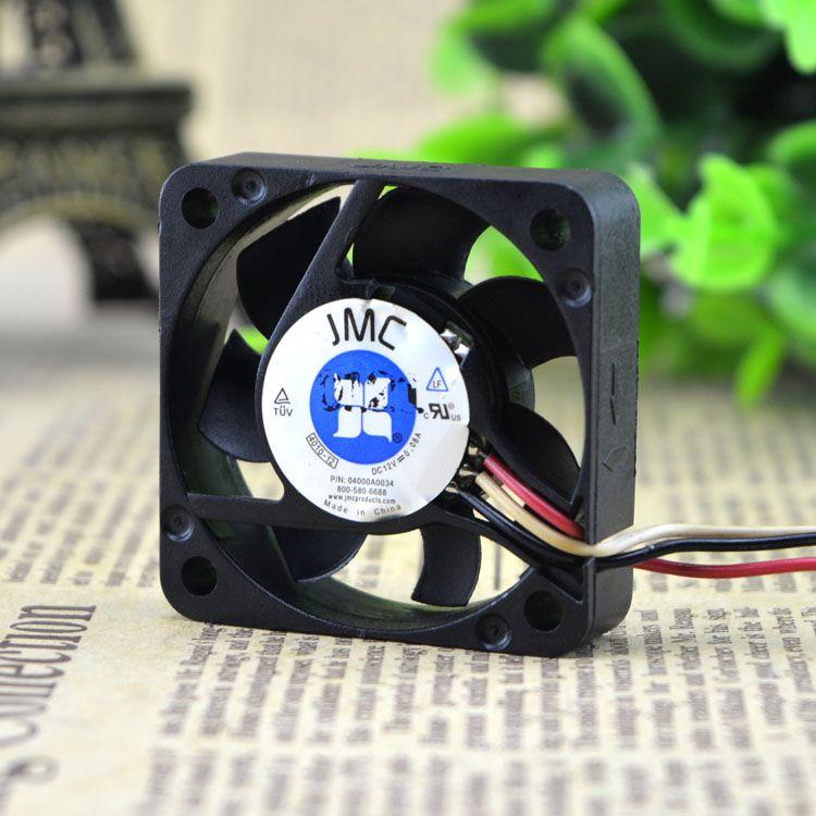 Pour ordinateur 12V simple vent 4010 4 cm 4CM * 4CM * 1CM 3P interface ventilateur ordinateur ventilateur