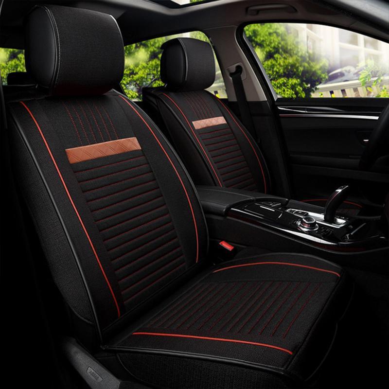 Wholesale Synthetic Fiber Car Seat Cover Seat Protector For