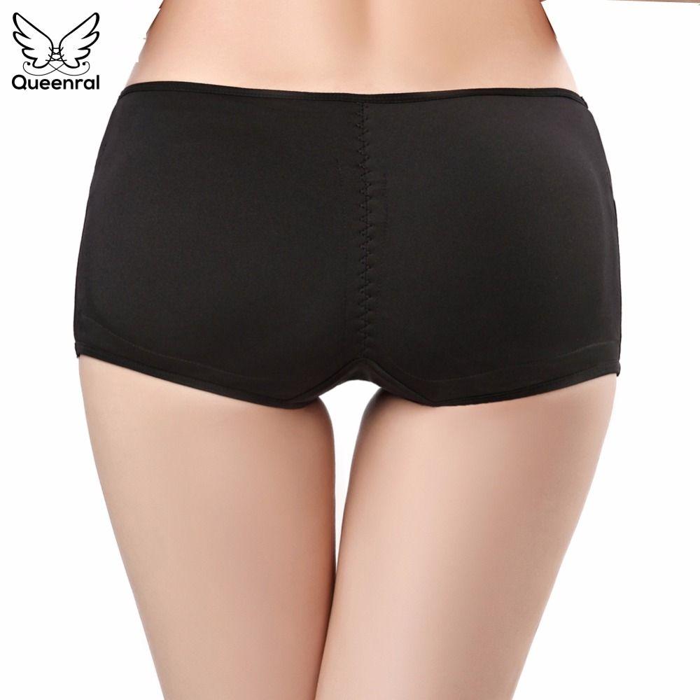 Женские формирователи для похудения нижнее белье контролируют брюки трусики женщин трусы талии тренер