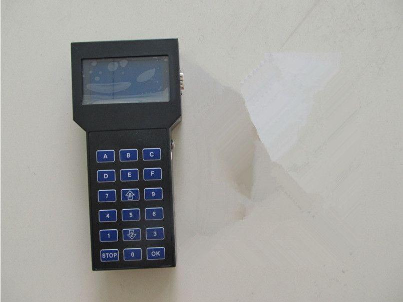 Super Tacho Pro 2008 correção odômetro Ferramenta de correção de quilometragem Unidade principal somente com DHL Frete Grátis