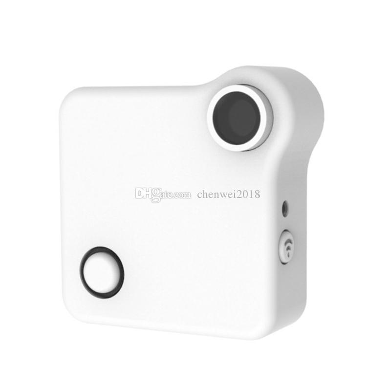 C1 WIFI Mini Kamera HD 720 P Tragbare Mini Baby Kamera Drahtlose Netzwerk Bewegungssensor Home Security Camcorder Sport Recorder