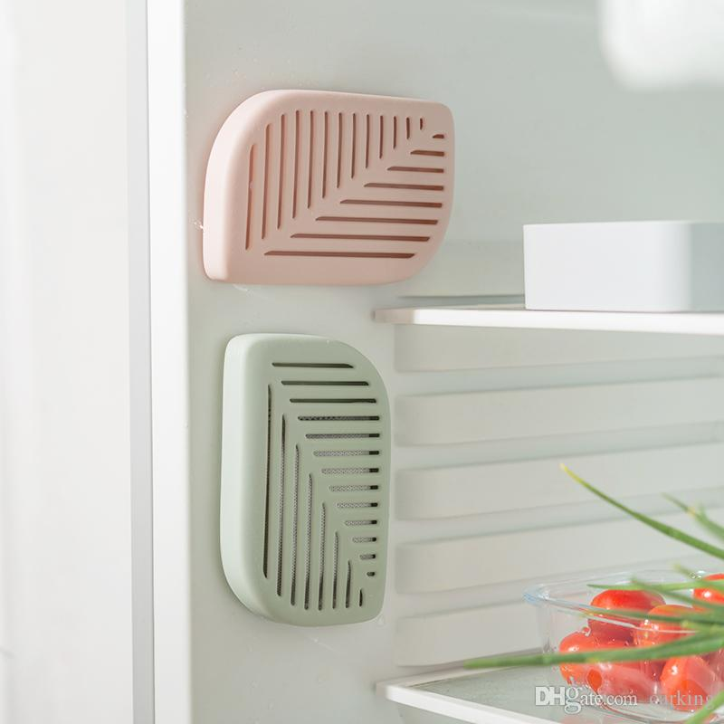 Refrigerator Deodorant Bamboo Charcoal Bag Indoor Deodorant Box Activated Carbon Deodorant Activated Carbon Bag