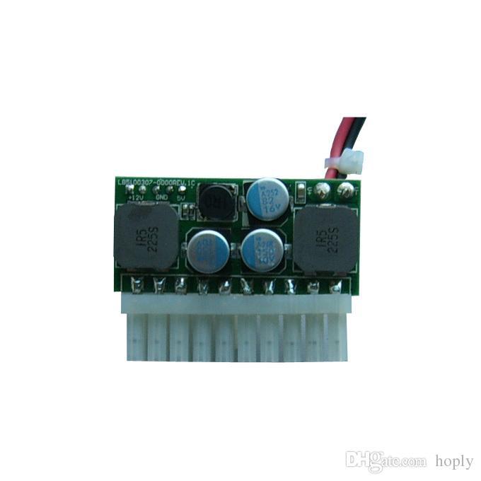 Ücretsiz Kargo Pico PSU'lar 75 W HL75D-1200 Endüstriyel Mini-ITX PC POS için Güç Kaynağı ATM ve Medya oynatıcı sistemi PSU malzemeleri