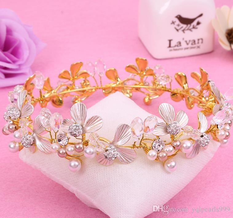 Alaşım elmas takı, gelin taç, Düğün Gelin şapkalar