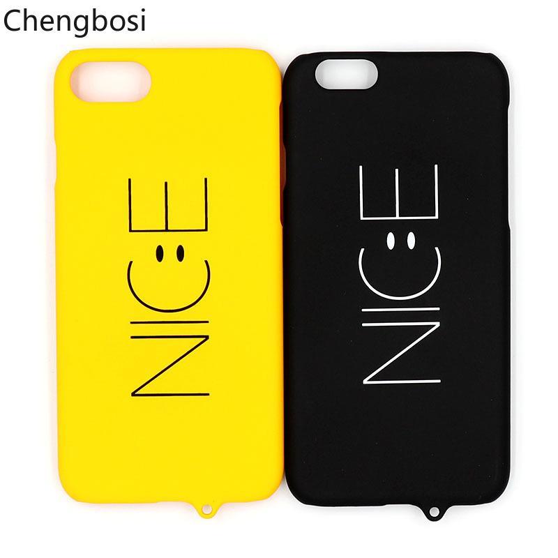 cute yellow iphone 6 case