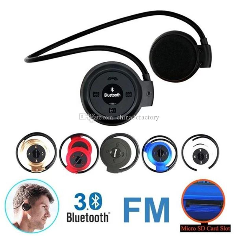 Mini 503 Wireless Bluetooth Headphone Stereo Handsfree Sports Music Earphone Headset for phone 6 7 8 X S6 S7 edge s8 note8