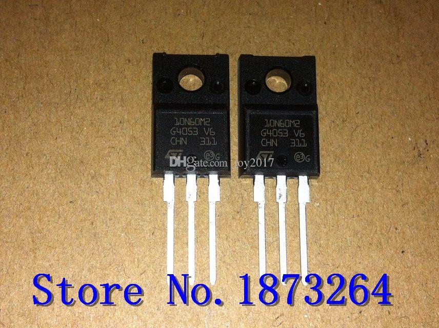 10PCS S6025L TO-220