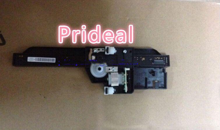 Originele 95% Nieuwe Laser Scanner Hoofd Montage met Scanner Frame voor HP LaserJet M1536DNF 1536 Printer CE538-60155 Prideal