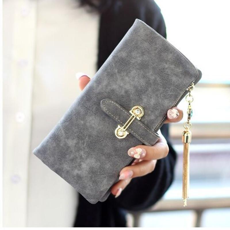 E pequenas mulheres carteira de moda curto zipper couro nubuck portfólio feminino moeda bolsa bolsa carteiras carteira mulheres bolsas retro pacis