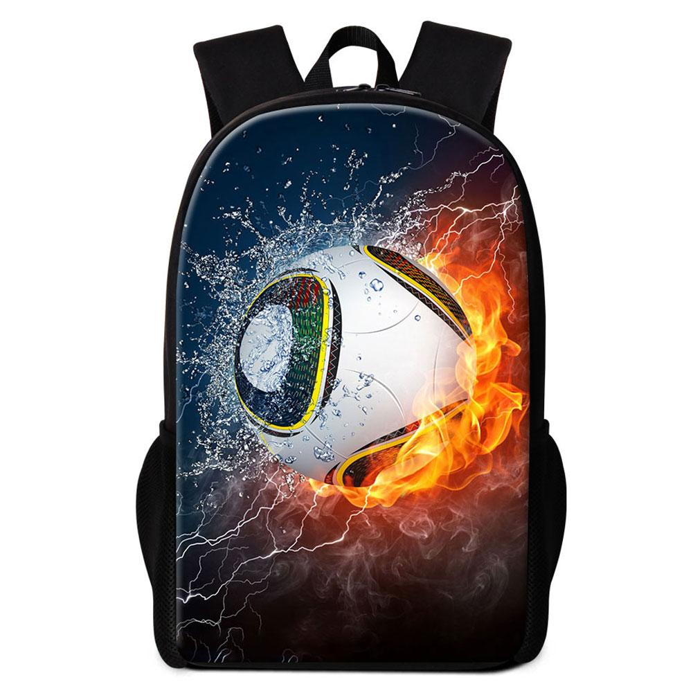 Cute Nautical Marine School Bookbags Computer Daypack for Travel Hiking Camping Laptop Backpack Boys Grils