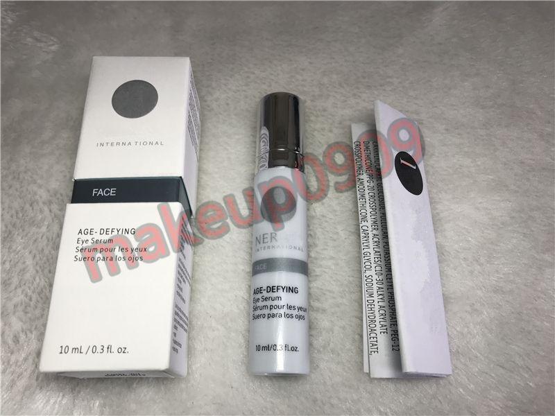 Drop Shipping Nerium Eye Siero 10ml / 0.3 Fl.oz Cura della pelle Siero Siero Siero di umidità per gli occhi idratante creme idratante 1 pz Epacket spedizione