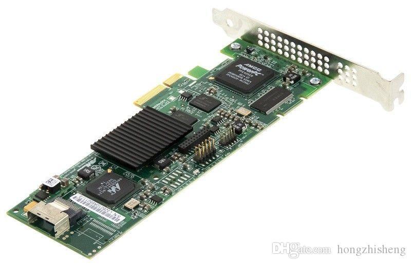 Серверный рейд-контроллер 3ware AMCC 9650SE-4 8LPML интерфейс PCI-E