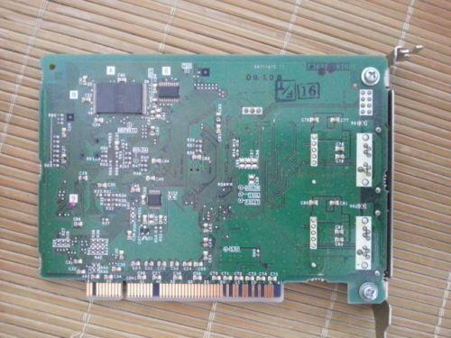 MITSUBISHI Q80BD-J71LP21-25 BD992D236H01 ДОСКА 1шт используется