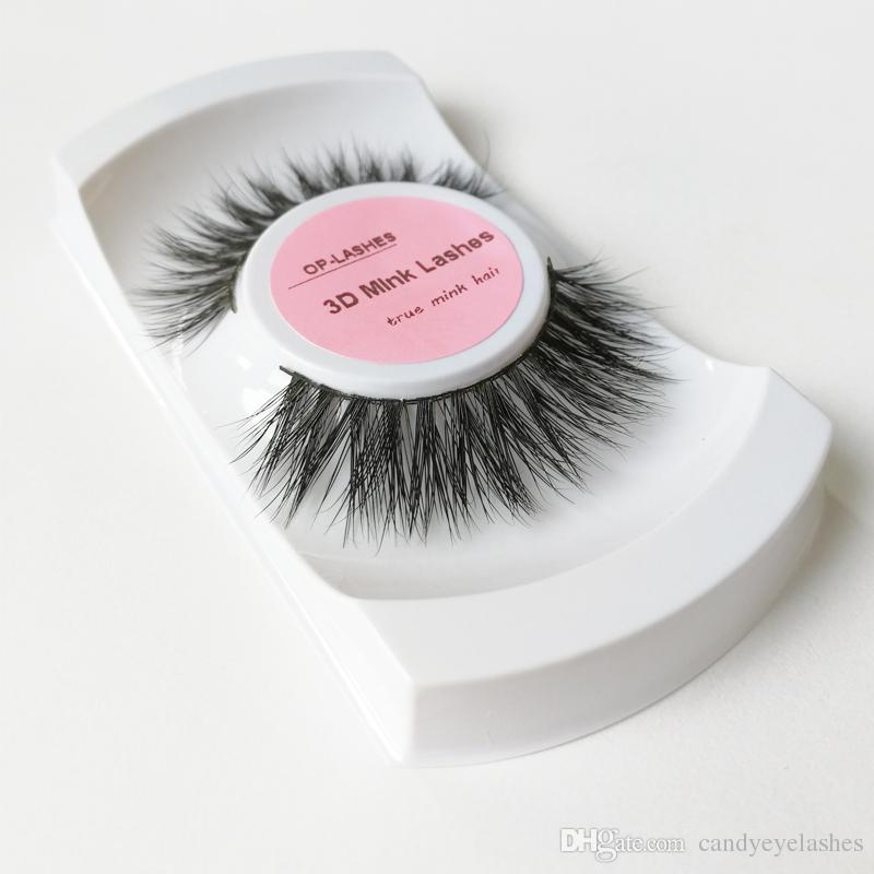 Y-32private logo truemink hair Ciglia 3D visone false Lashes Lusso Fatto a mano ciglia morbide fatte a mano riutilizzabili lussuose ciglia full strip