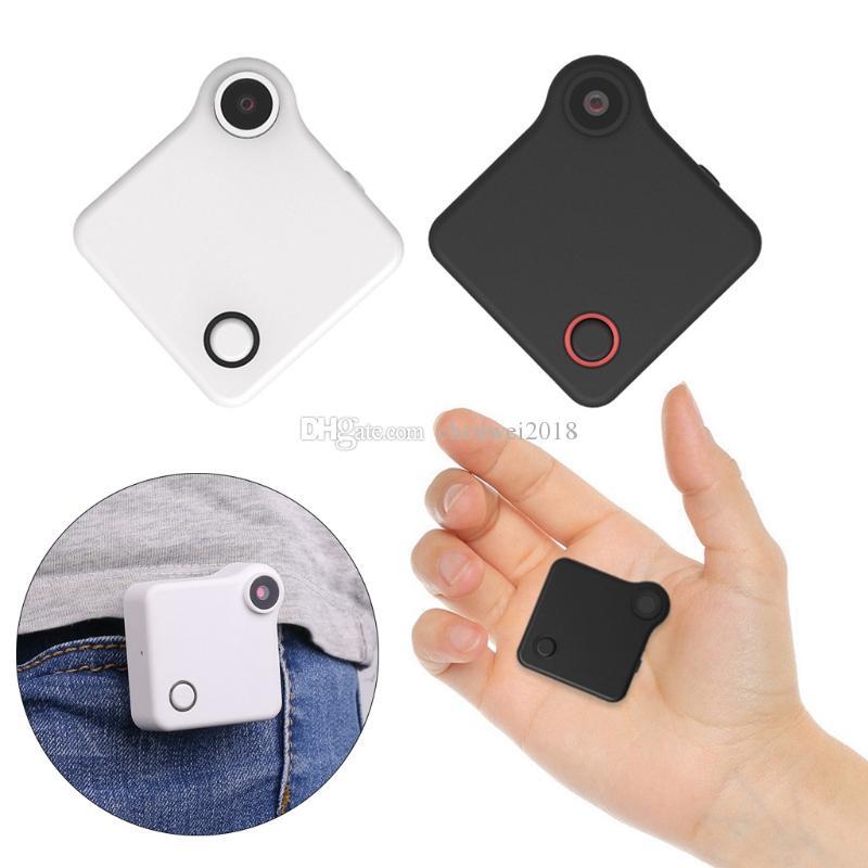 C1 Mini Camera HD 720P WIFI P2P Wearable IP Camera Motion Sensor Bike Body Micro Mini DV DVR Magnetic Clip Voice video Recorder