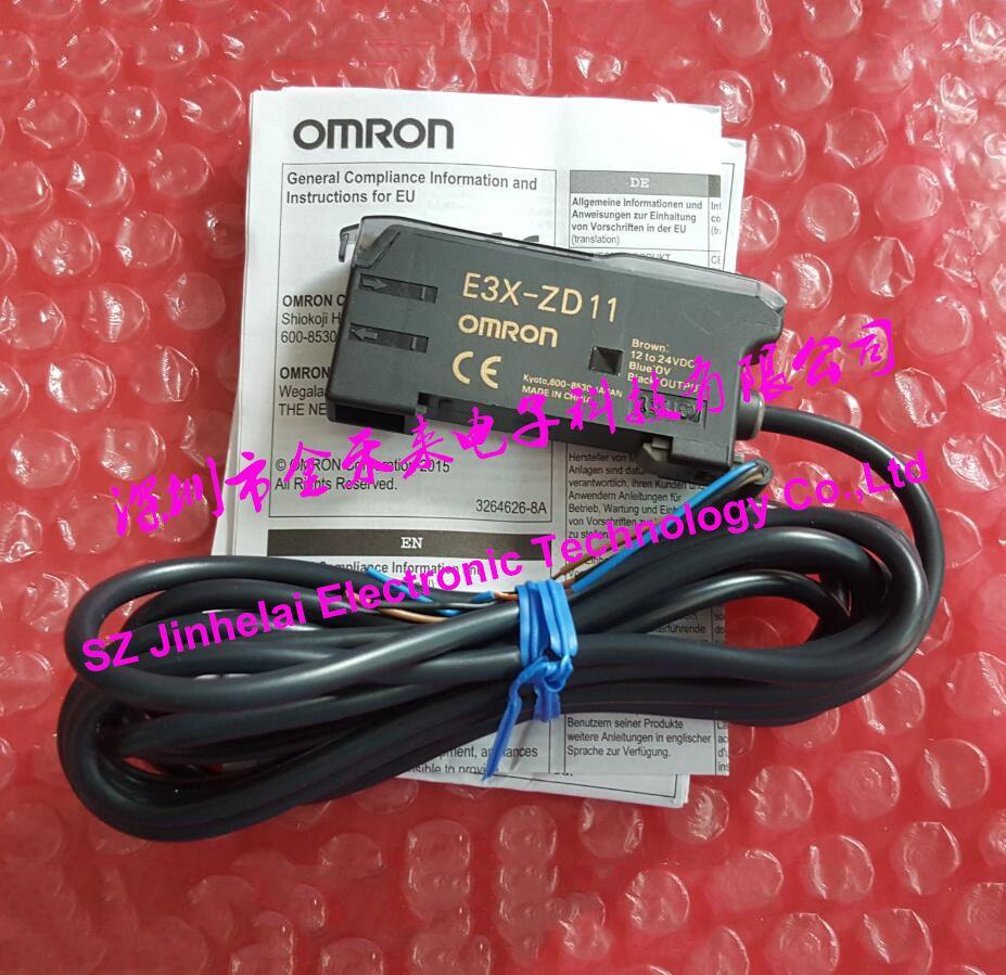 E3FA-TN11 new Original OMRON photoelectric sensor