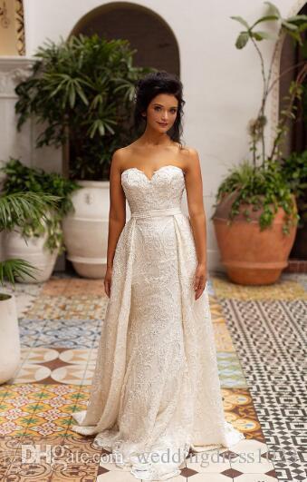 2019 Luxury Wedding Dress High End Gorgeous Wedding Dresssattractive
