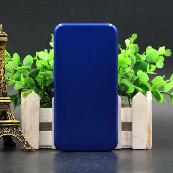 iPhone 12 Mini / 11 Pro Max / XR / XS Max / XR / XS Max / 8 Plus / XS / 7 / 6 / 5C / SE / 4 케이스 커버 금속 3D 승화 금형 아이폰 9 6.1 인치 인쇄 금형 공구 열 프레스