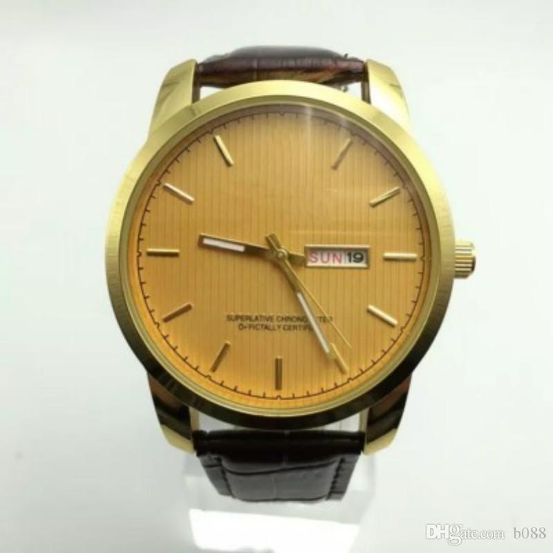 Новые мужские часы Марка роскошные часы мужские военные montre homme кварцевые часы мужской наручные часы Relogios homem Relojes hombre