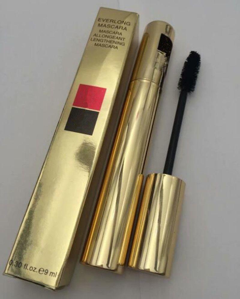 Maquillage chaud Marque DY Macara couleur noire 10g Allongement Épais Volume Mascara Imperméable Haute qualité DHL gratuite