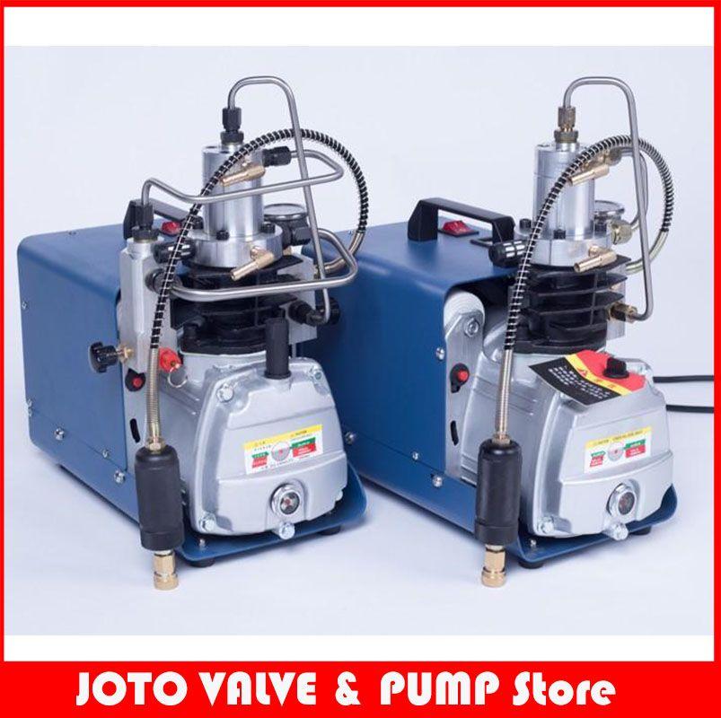 30Mpa High Pressure Air Compressor Pump Air Compressor PCP Electric Air Pump