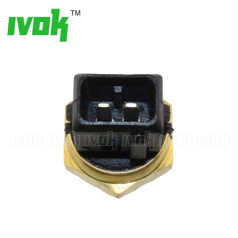 Auto Thermostat Versammlung mit Sensor für BMW E39 E46 Z3 Z4 X5 X3 325i 330i DE