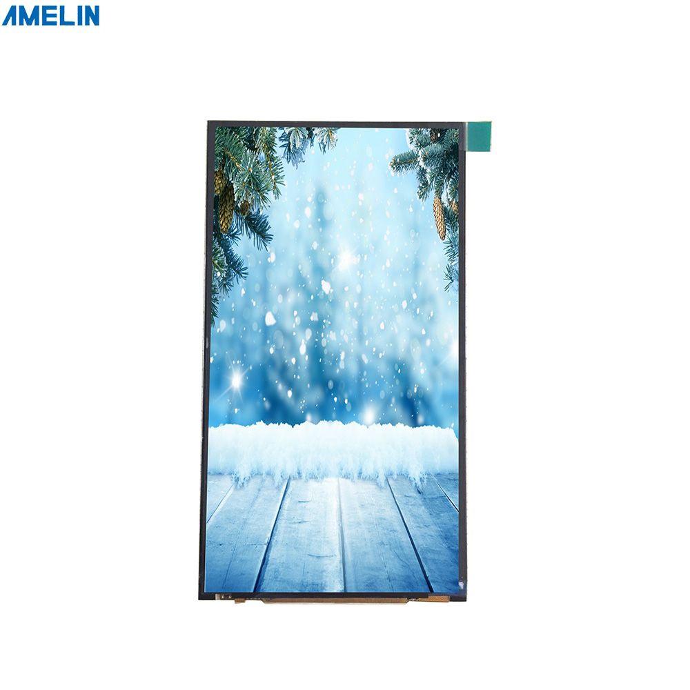 """Schermo LCD TFT da 14,5 * 2560 TFT ad alta risoluzione da 5,5 """"con display dell'interfaccia MIPI prodotto dalla manifattura del pannello di amelin di Shenzhen"""