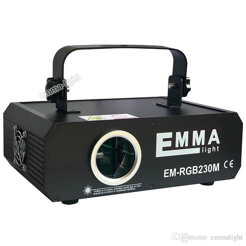 1w rgb laser line and graphics DMX ILDA party stage light/Disco light/laser projector/dj lights/emma laser show