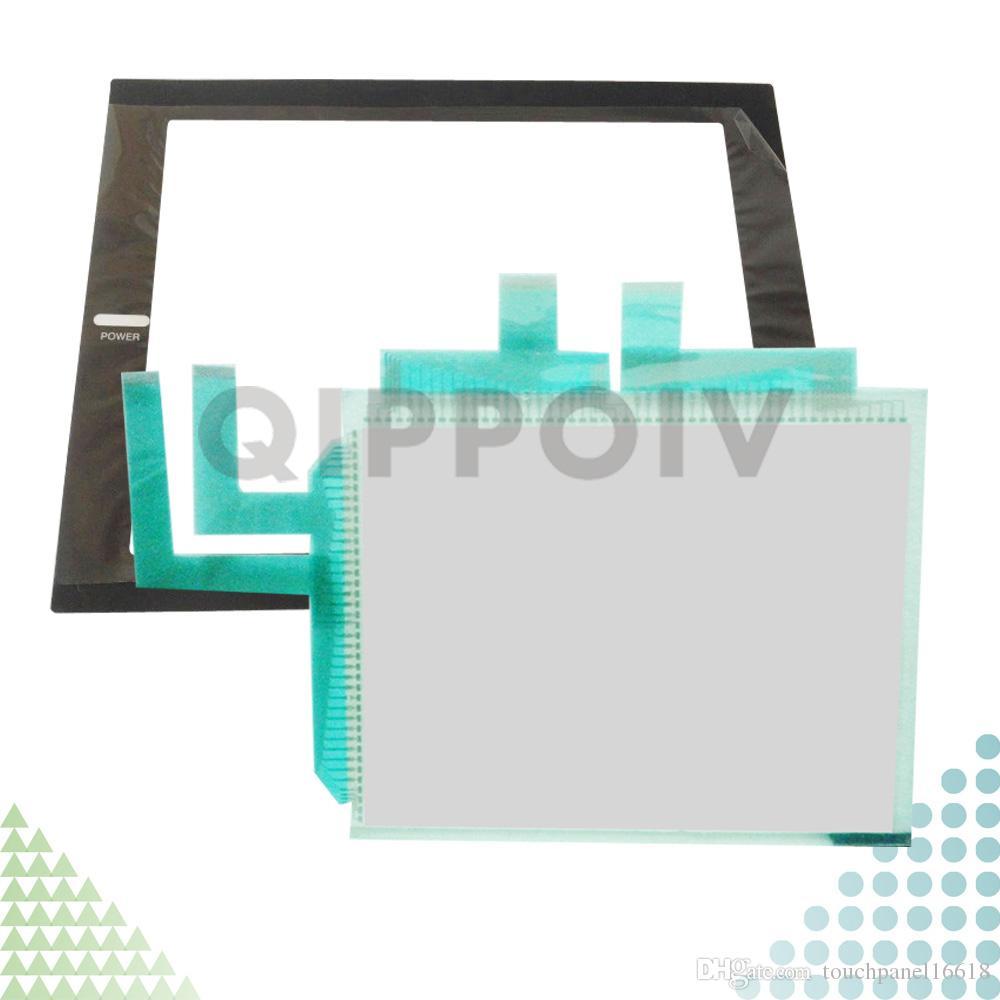 A985GOT-TBA A985GOT-TBA-V A985GOT-TBD-V A985GOT Neue HMI-SPS-Touchscreen-Panel Touchscreen und Front-Etikett